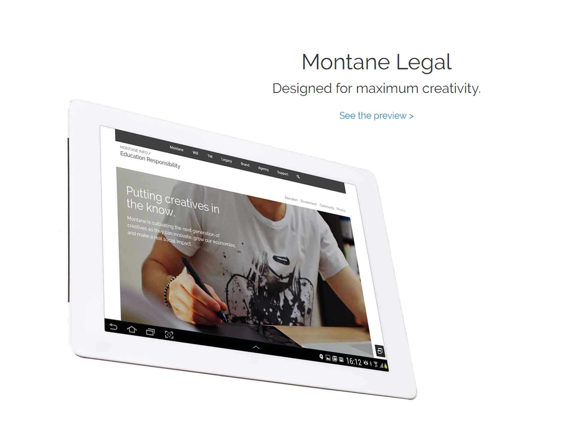 Legal Cloud – Montane Legal – main